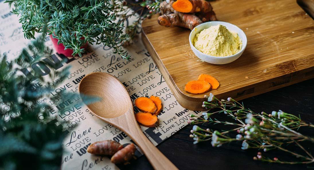 Rentrée 2019 : Consultante en cuisine santé à Les Comptoirs de la Bio