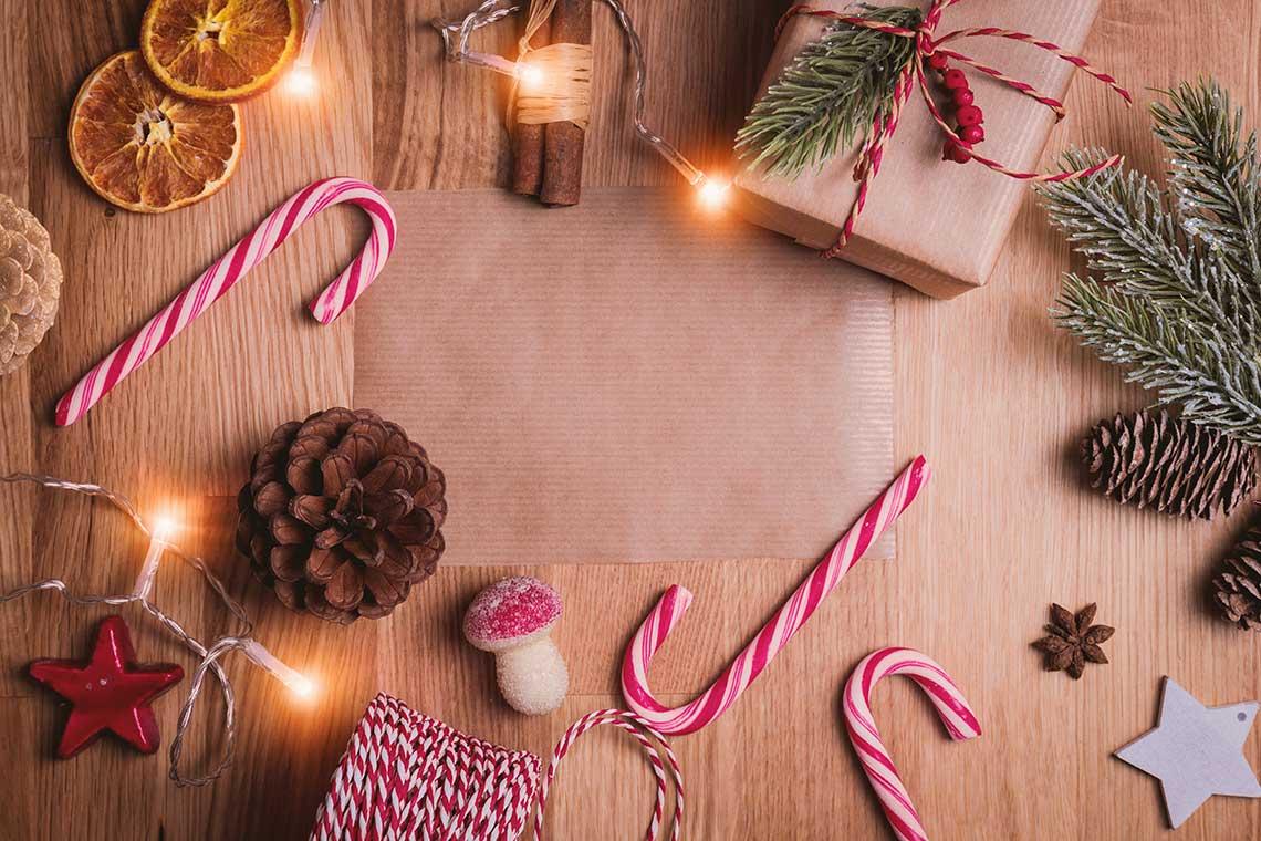 Bon cadeau de Noël 2019 : Réflexologie plantaire à Bordeaux