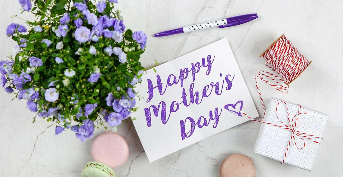 Mai, je t'aime déjà - Réflexologie plantaire, recettes, fête des mères