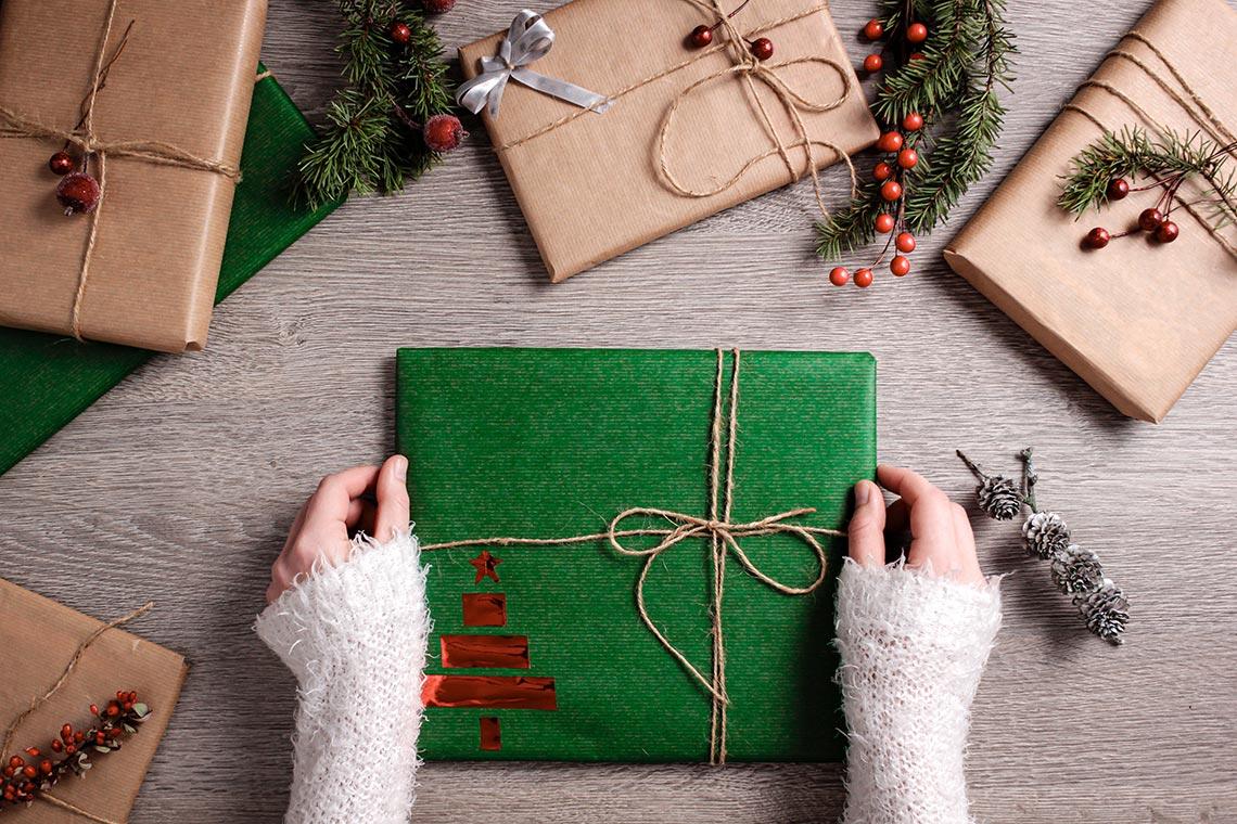 Bon cadeau 2020 : Un cadeau particulier pour un Noël particulier