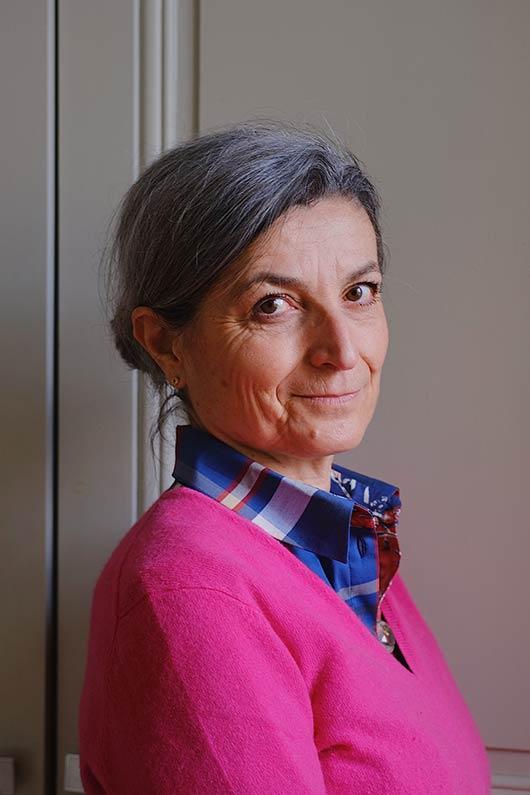 A propos de la Réflexologie plantaire à Bordeaux ★ Marie-Laure Fievet