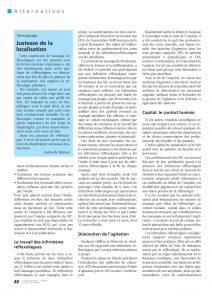 La réflexologie entre aux soins intensifs - Page 3