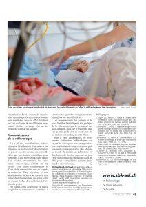 La réflexologie entre aux soins intensifs - Page 4
