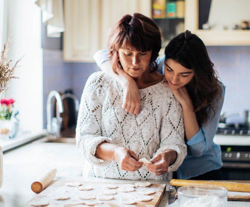 Fête des mères 2021 ★ Réflexologie plantaire à Bordeaux - Bien-être