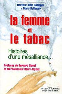 La femme et le tabac